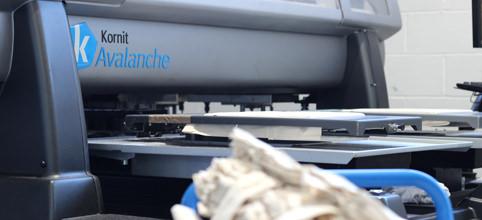Qual è la migliore stampante digitale tessile?