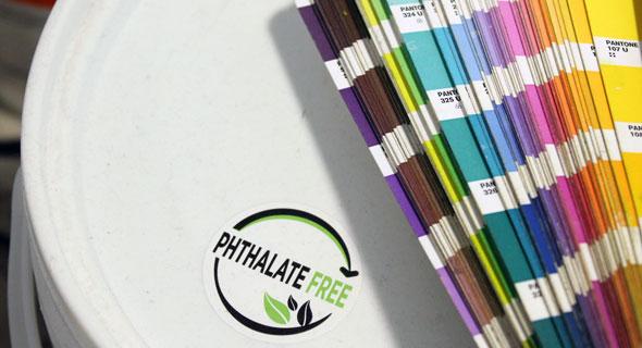 Gamma colori pantone