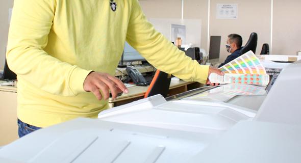 Foto uffici