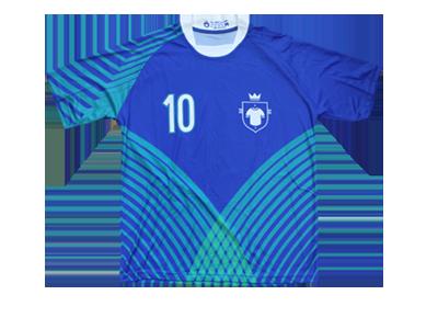 Magliette fsfp: Magliette Full Sport Confezionate Kids