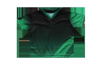 Magliette fsfp: Magliette Full Urban Confezionate Bebé