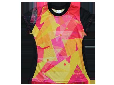 Magliette fsfp: Magliette Full Urban Confezionate W