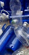 Poliestere riciclato