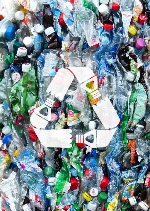 Cos'è il PET riciclato?
