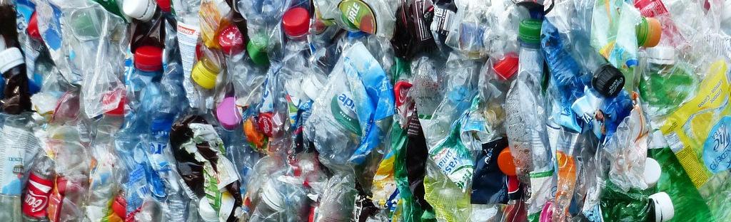 PET riciclato, la seconda vita del poliestere.